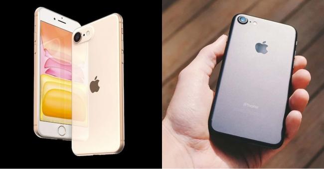 Fan nhà Táo thất vọng toàn tập khi nghe tin về iPhone 9 sắp ra mắt