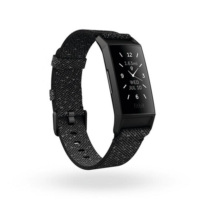 Fitbit Charge 4 là sự thay thế hoàn hảo cho đồng hồ thể dục cồng kềnh