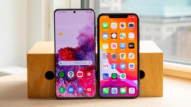 Giá iPhone ngày càng rẻ còn Android ngày càng đắt? - Ảnh 3.