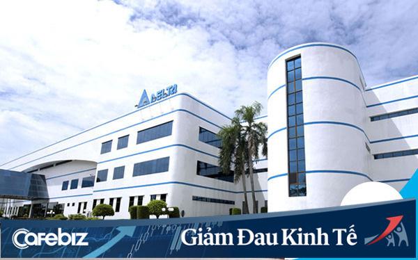 Giữa đại dịch, đại gia năng lượng - điện tử Delta Electronics Thái Lan vừa quyết định lập công ty con tại Việt Nam, vốn điều lệ 500.000 USD - Ảnh 1.