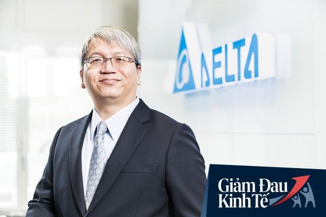 Giữa đại dịch, đại gia năng lượng - điện tử Delta Electronics Thái Lan vừa quyết định lập công ty con tại Việt Nam, vốn điều lệ 500.000 USD - Ảnh 2.