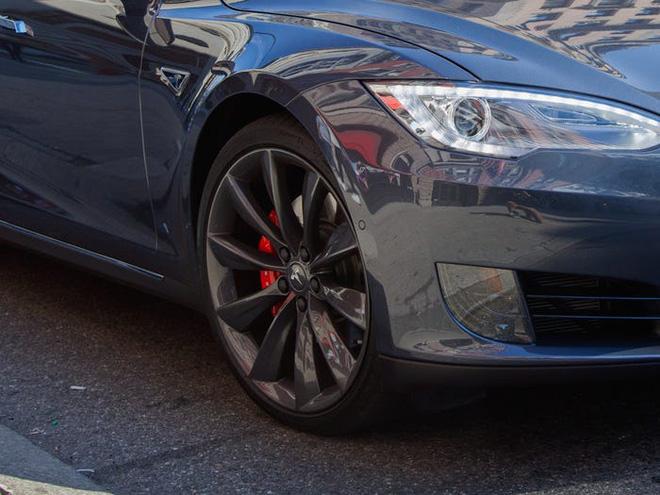 Hé lộ bí mật khiến xe điện Tesla vượt trội hơn xe hơi chạy xăng: Bảo sao Elon Musk kiếm bộn! - Ảnh 11.