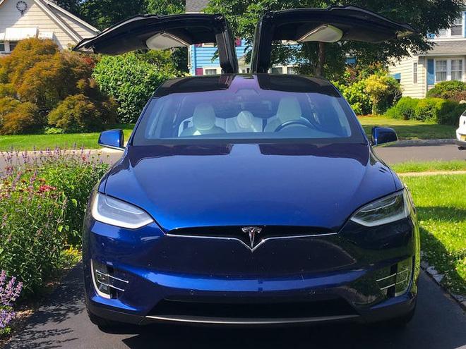 Hé lộ bí mật khiến xe điện Tesla vượt trội hơn xe hơi chạy xăng: Bảo sao Elon Musk kiếm bộn! - Ảnh 15.