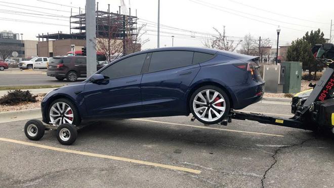 Hé lộ bí mật khiến xe điện Tesla vượt trội hơn xe hơi chạy xăng: Bảo sao Elon Musk kiếm bộn! - Ảnh 18.