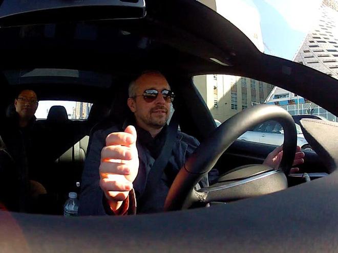 Hé lộ bí mật khiến xe điện Tesla vượt trội hơn xe hơi chạy xăng: Bảo sao Elon Musk kiếm bộn! - Ảnh 6.