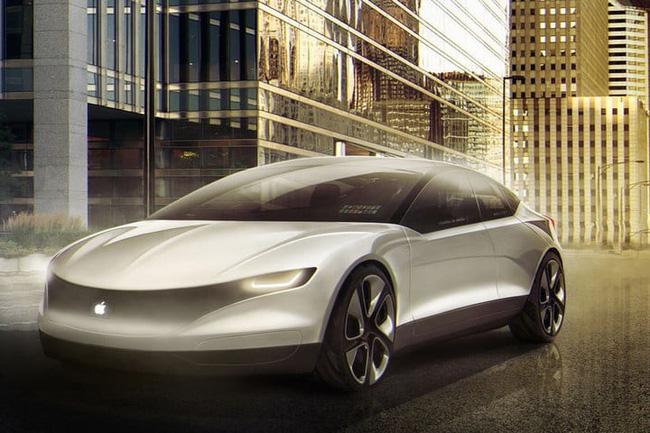 Học theo Tesla, Apple cũng muốn dùng động cơ cảm ứng trong thiết kế xe điện - Ảnh 2.