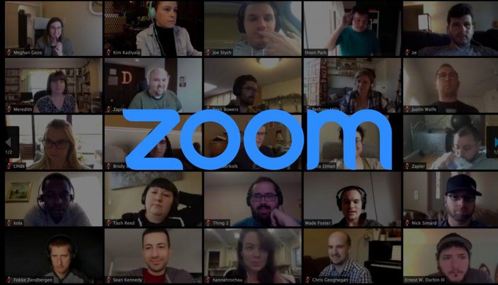 Hơn 500.000 tài khoản Zoom bán tràn lan trên diễn đàn web tối