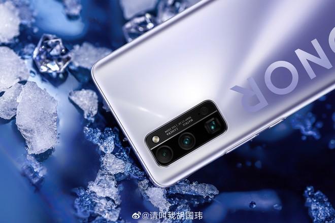 Honor ra mắt Honor 30, 30 Pro và Pro+: Anh em cùng cha khác mẹ với Huawei P40, giá từ 9.9 triệu đồng - Ảnh 7.