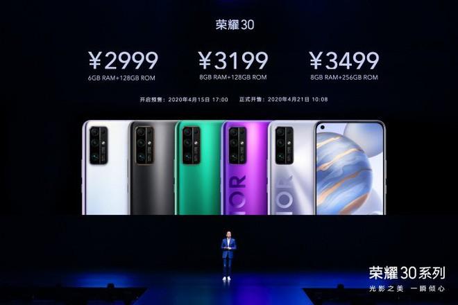 Anh em cùng cha khác mẹ với Huawei P40, giá từ 9.9 triệu đồng - Ảnh 8.