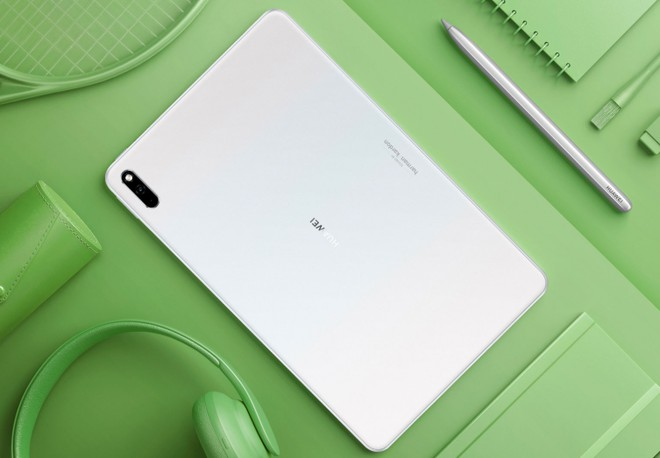 Huawei MatePad ra mắt: Kirin 810, pin 7210mAh, tương thích bút cảm ứng, giá từ 6.3 triệu đồng - Ảnh 3.