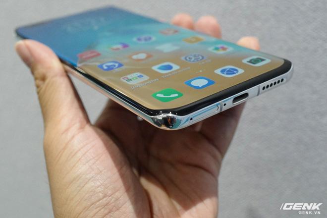 Huawei P40 và P40 Pro chính thức bán ra tại Việt Nam: giá từ 17,9 triệu đồng, 9/5 lên kệ - Ảnh 3.