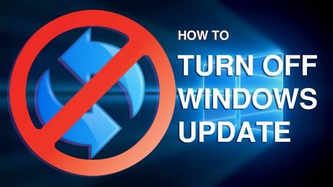 Hướng dẫn tắt update windows 10 bằng phần mềm Stopupdate10