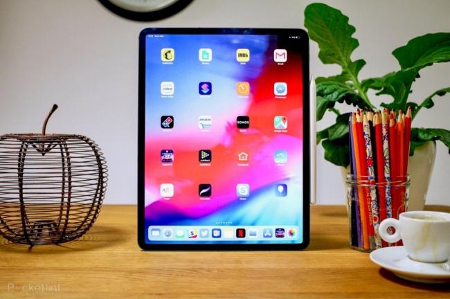 iPad Pro 12.9 2018 Refurbished giảm giá, chỉ còn 16 triệu đồng