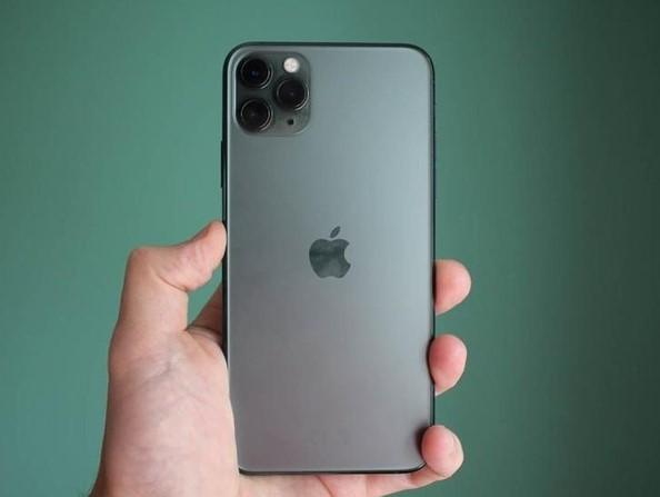 iPhone 11, 11 Pro và 11 Pro Max