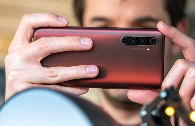 Loạt smartphone sở hữu camera có độ phân giải cao nhất hiện nay