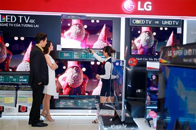 Loạt TV 4K 50 inch giá dưới 10 triệu đồng đáng mua nhất hiện nay