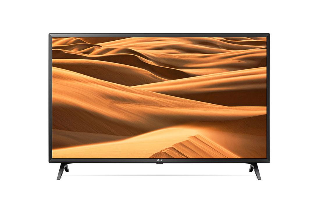 Loạt TV 4K 50 inch
