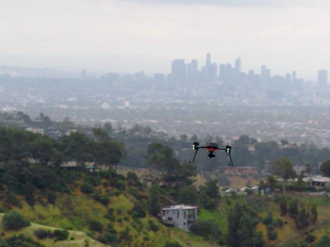 Máy bay không người lái truy tìm người nghi ngờ mắc COVID-19 - Ảnh 8.
