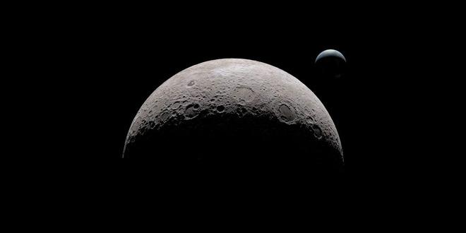 NASA rót vốn đầu tư cho hệ thống kính viễn vọng vô tuyến lớn nhất Hệ Mặt Trời, đặt tại phần tối của Mặt Trăng - Ảnh 1.