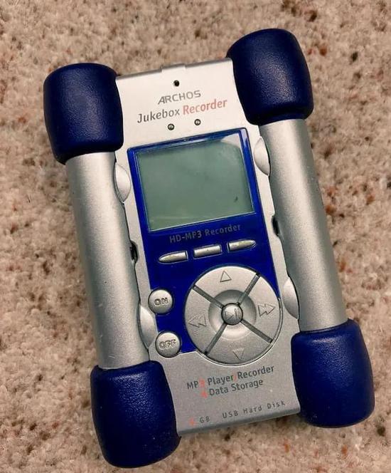 Ngược dòng lịch sử Apple: Sự ra đời của iPod - Ảnh 8.