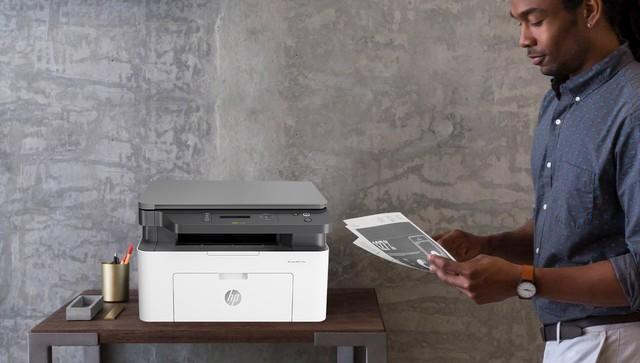 Những lợi ích của doanh nghiệp khi áp dụng in ấn không dây - Ảnh 1.