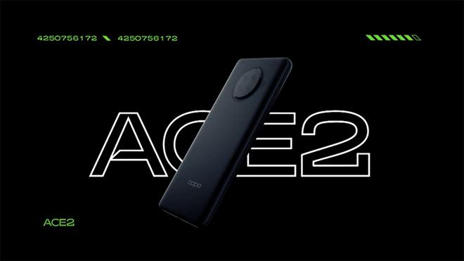 OPPO Ace 2 ra mắt: Snapdragon 865, hỗ trợ 5G, sạc không dây 40W, giá từ 13 triệu đồng - Ảnh 1.
