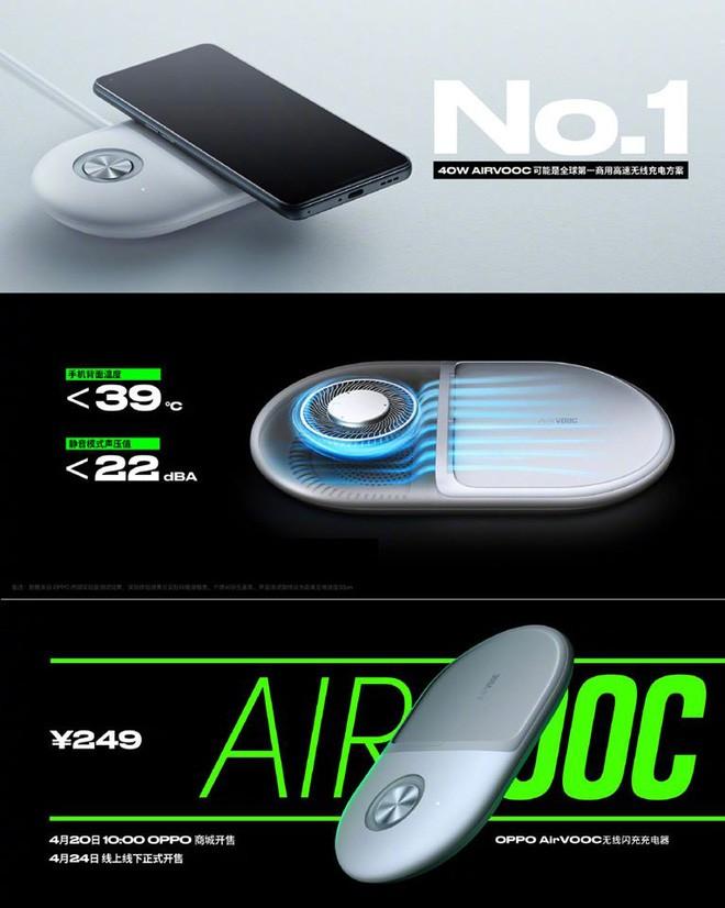 OPPO Ace 2 ra mắt: Snapdragon 865, hỗ trợ 5G, sạc không dây 40W, giá từ 13 triệu đồng - Ảnh 3.