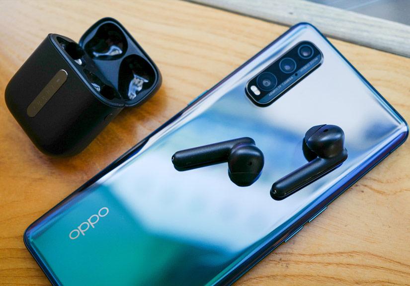 OPPO chính thức mở bán Find X2 tại Việt Nam