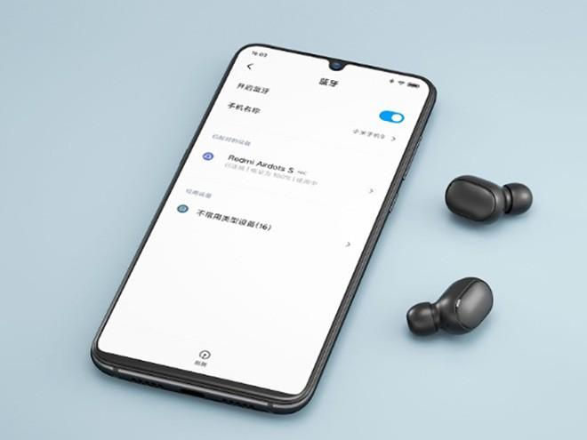 Redmi AirDots S ra mắt: Kết nối ổn định hơn, pin 4 tiếng, giá 330.000 đồng - Ảnh 2.