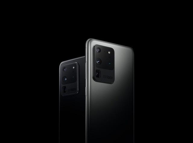 Samsung cắt giảm 50% đơn đặt hàng linh kiện smartphone - Ảnh 1.