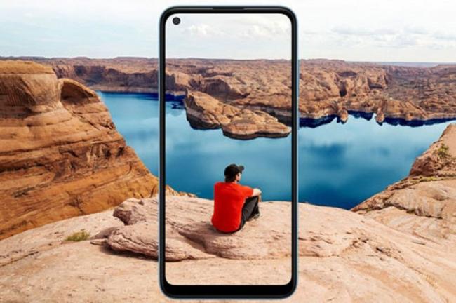 Samsung Galaxy A11 giá cực hấp dẫn tại thị trường Việt Nam