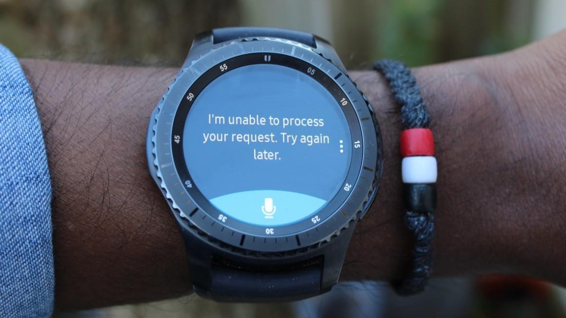 Samsung Gear S3: Giá hợp lý, đáng để mua