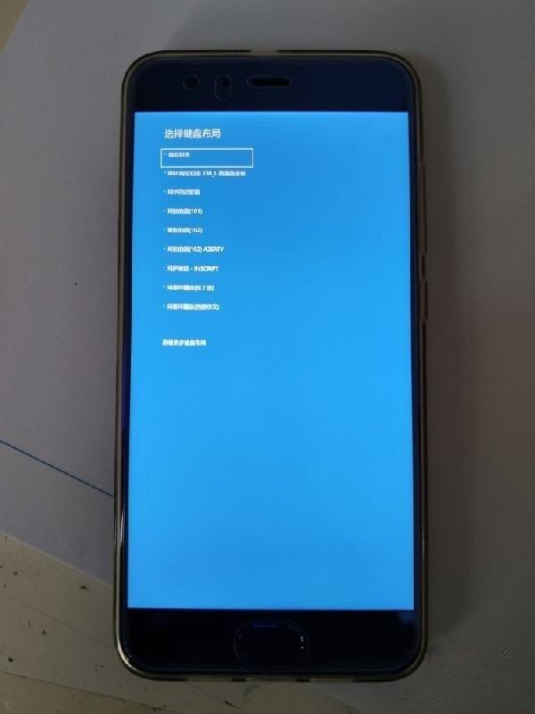 Sau Xiaomi Mi 6, đến lượt Galaxy S8 cũng có thể cài được Windows 10 - Ảnh 1.