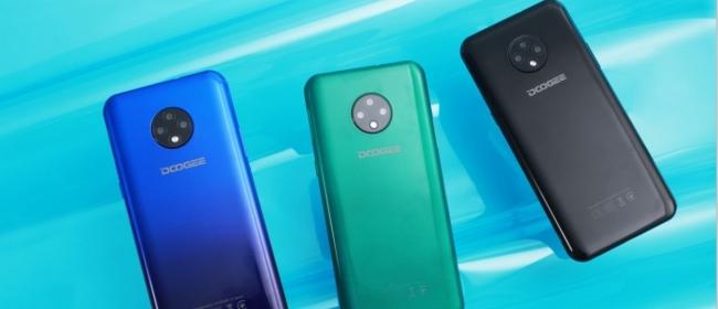 Smartphone chỉ hơn 1 triệu đồng, sở hữu 3 camera sau, pin 4.350 mAh