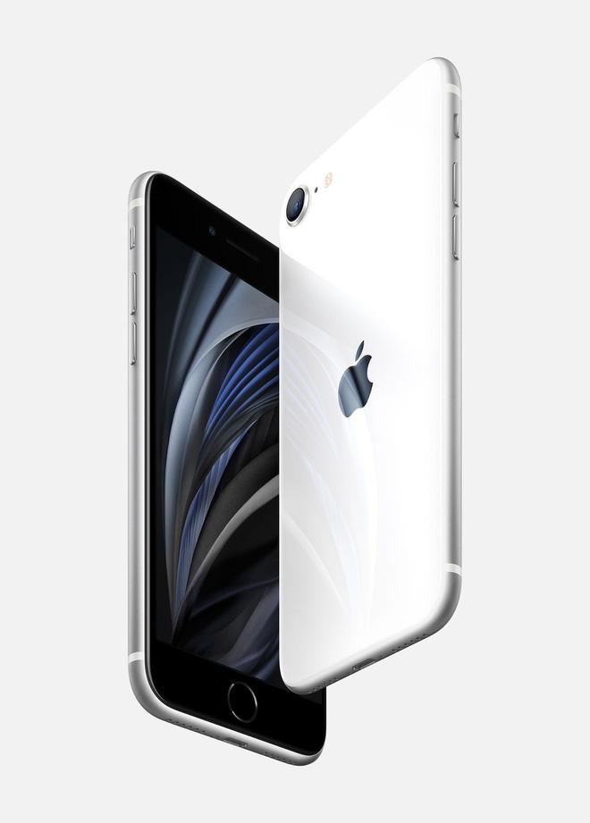 Sự khôn khéo của Apple khi biến điểm yếu chí tử của iPhone SE 2020 thành lợi thế kinh người - Ảnh 1.