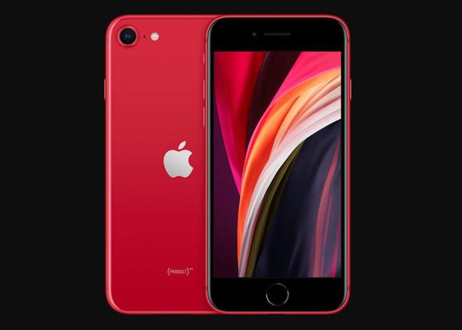 Sự khôn khéo của Apple khi biến điểm yếu chí tử của iPhone SE 2020 thành lợi thế kinh người - Ảnh 2.