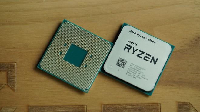 Sự trỗi dậy của AMD: CPU Ryzen dần dần giành lấy ngôi vương của Intel như thế nào? - Ảnh 1.