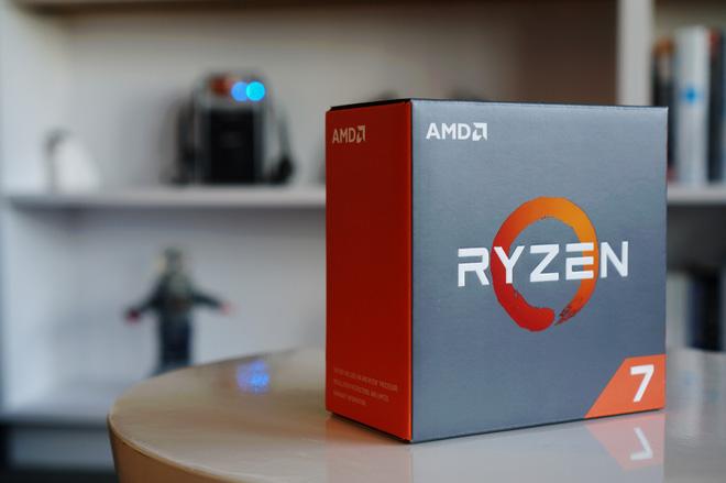 Sự trỗi dậy của AMD: CPU Ryzen dần dần giành lấy ngôi vương của Intel như thế nào? - Ảnh 2.
