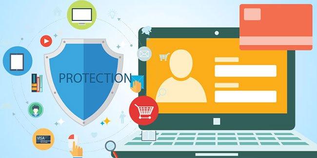 Bảo vệ website