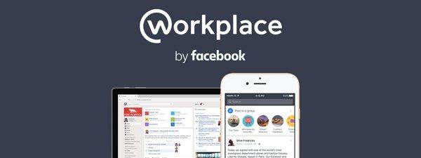 Dạy học trực tuyến với Facebook Workplace