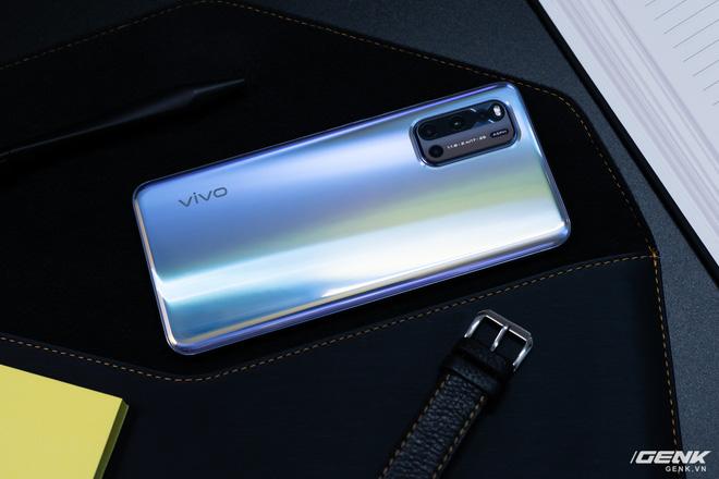 Trải nghiệm Vivo V19 sau 2 ngày, đây là smartphone tôi sẽ không mua nhưng với bạn có thể khác - Ảnh 4.