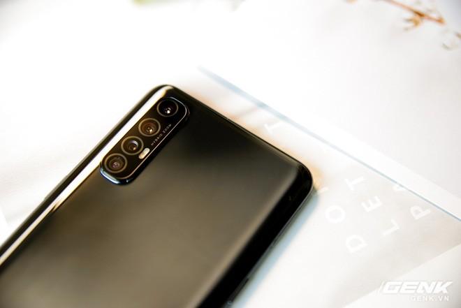 thiết kế siêu mỏng, 4 camera 64MP, sạc nhanh VOOC 4.0 - Ảnh 18.
