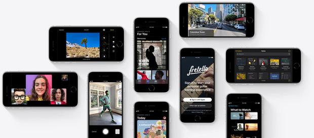 Vì sao Apple sống sót qua mùa dịch, sòn sòn ra mắt iPhone mới và các phụ kiện đều đều? - Ảnh 2.