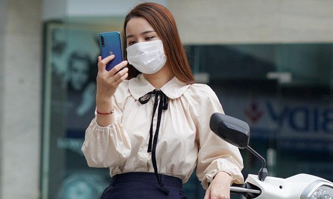Vingroup phát triển công nghệ nhận diện khuôn mặt khi dùng khẩu trang, sắp tích hợp lên smartphone Vsmart - Ảnh 1.