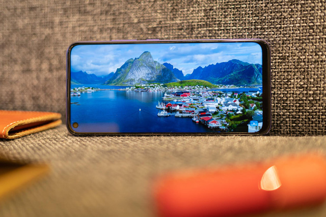 Vivo Y50: smartphone đề cao tốc độ, tính đa nhiệm và bền bỉ - Ảnh 3.