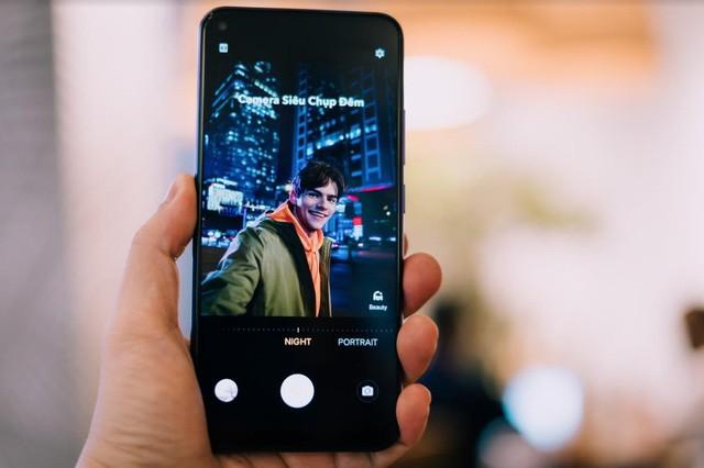 smartphone đề cao tốc độ, tính đa nhiệm và bền bỉ - Ảnh 9.