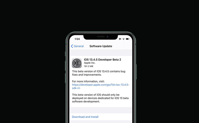 Xuất hiện đoạn ký tự có thể khiến iPhone sập nguồn ngay lập tức - Ảnh 2.