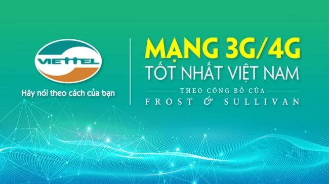 3 gói cước 4G Viettel siêu tiết kiệm, dung lượng khủng lướt web thả ga