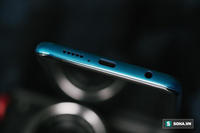 5 lý do khiến Redmi Note 9S trở thành lựa chọn tầm trung khó bàn cãi - Ảnh 16.