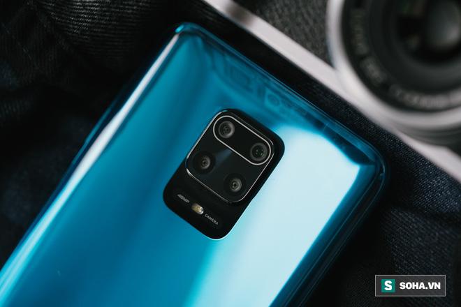 5 lý do khiến Redmi Note 9S trở thành lựa chọn tầm trung khó bàn cãi - Ảnh 4.
